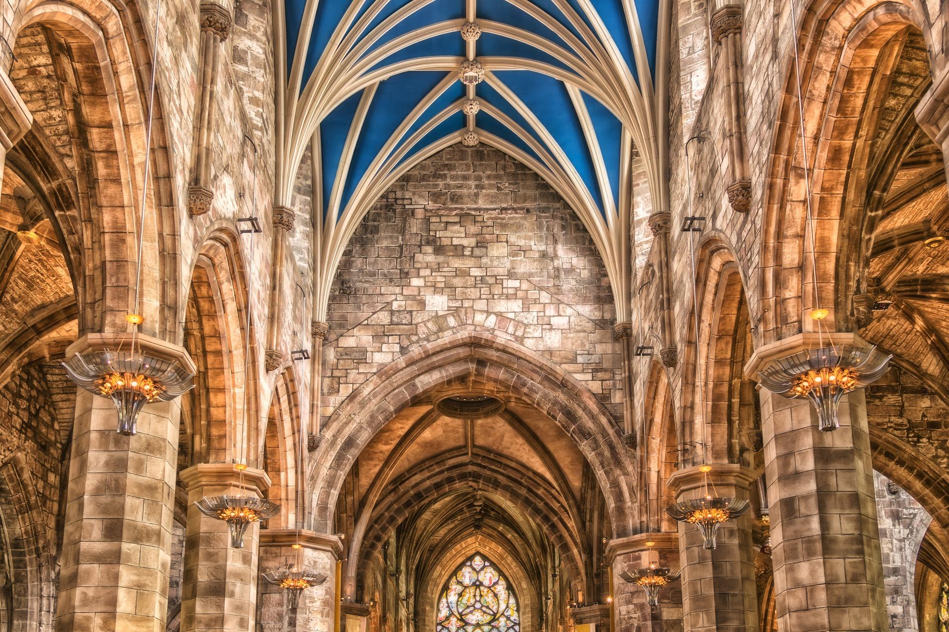 rencontres chrétiennes en Angleterre